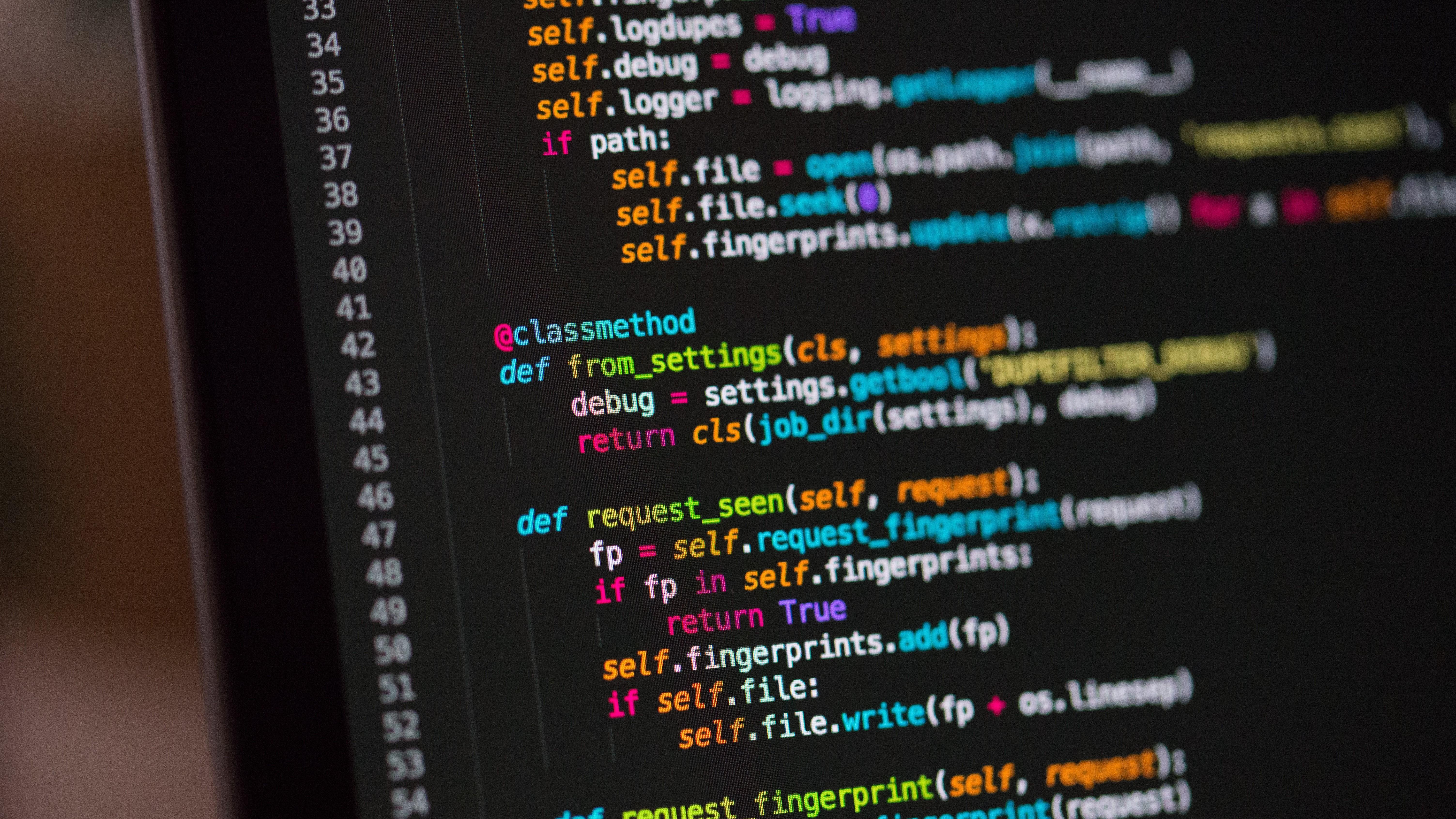 Welke versie van Python heb ik nodig?