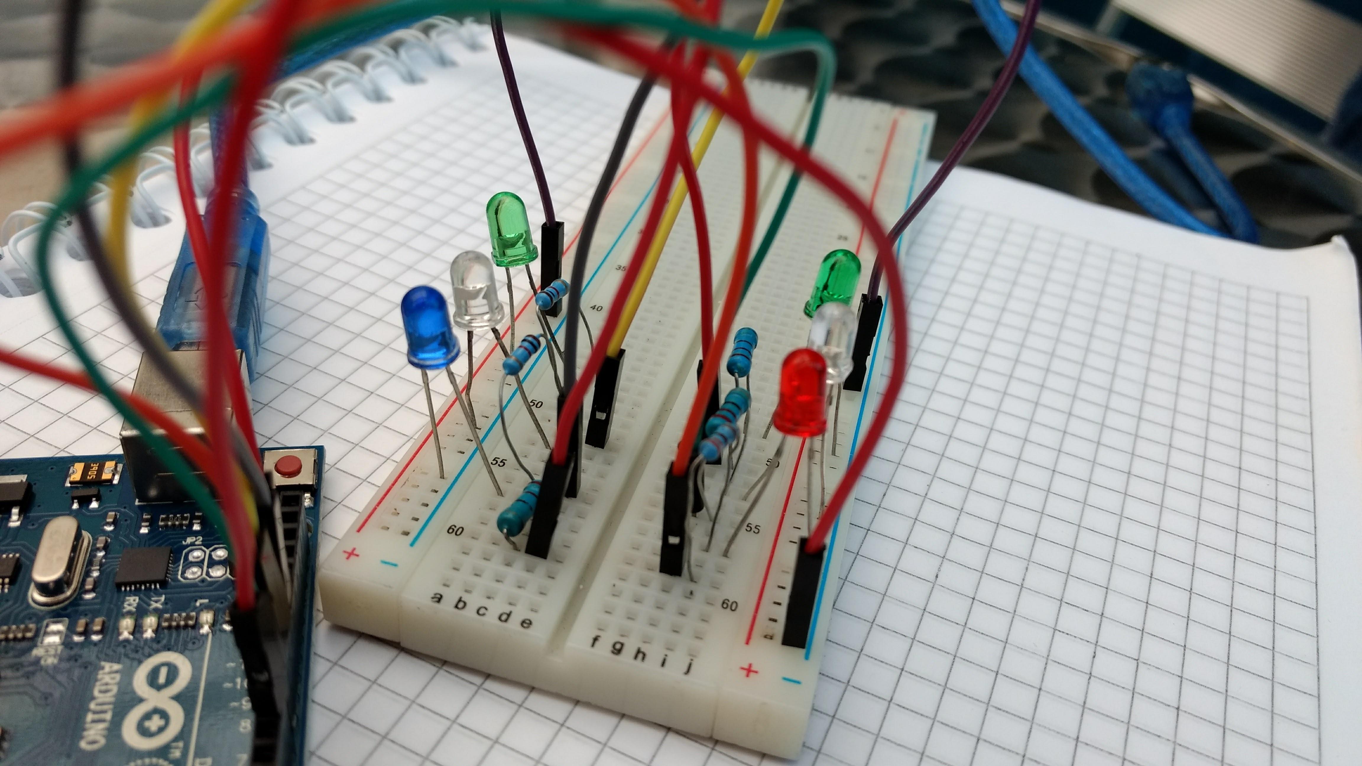 Wat heb je allemaal nodig voor een Arduino?