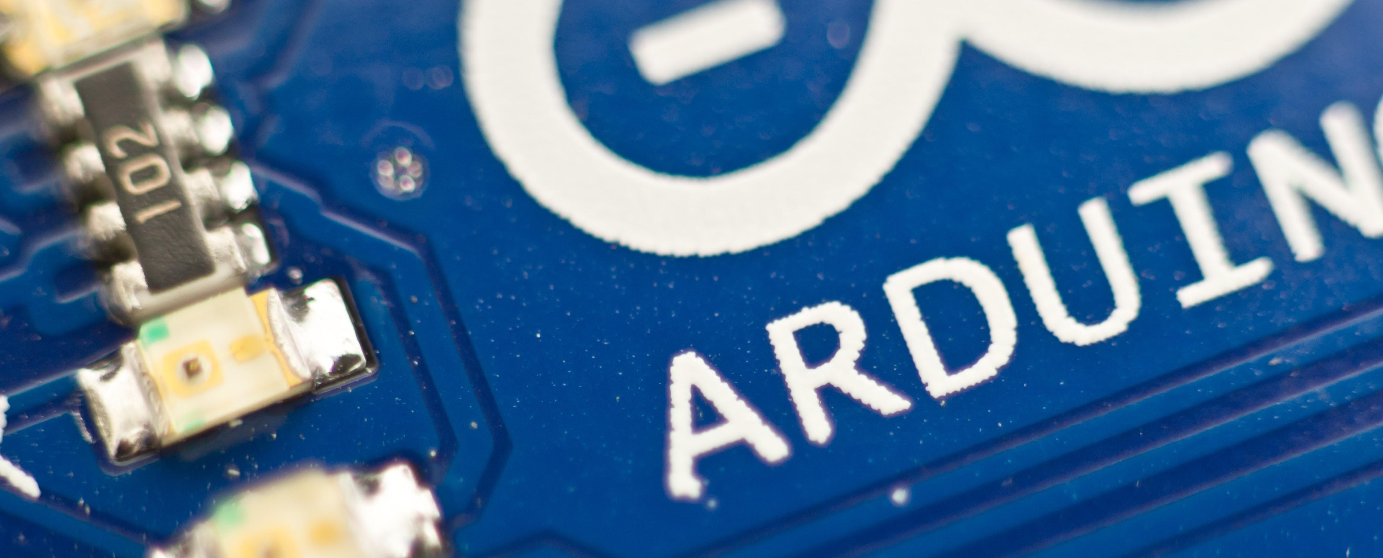 Arduino IDE, voeg library toe