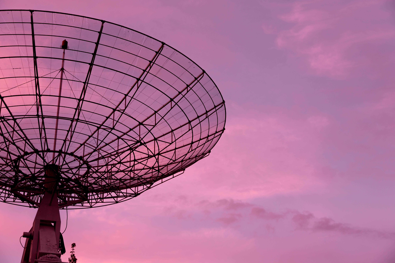 Hoe bereken je de lengte van een antenne?