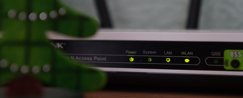 Hoe kan ik het beste mijn WiFi beveiligen?