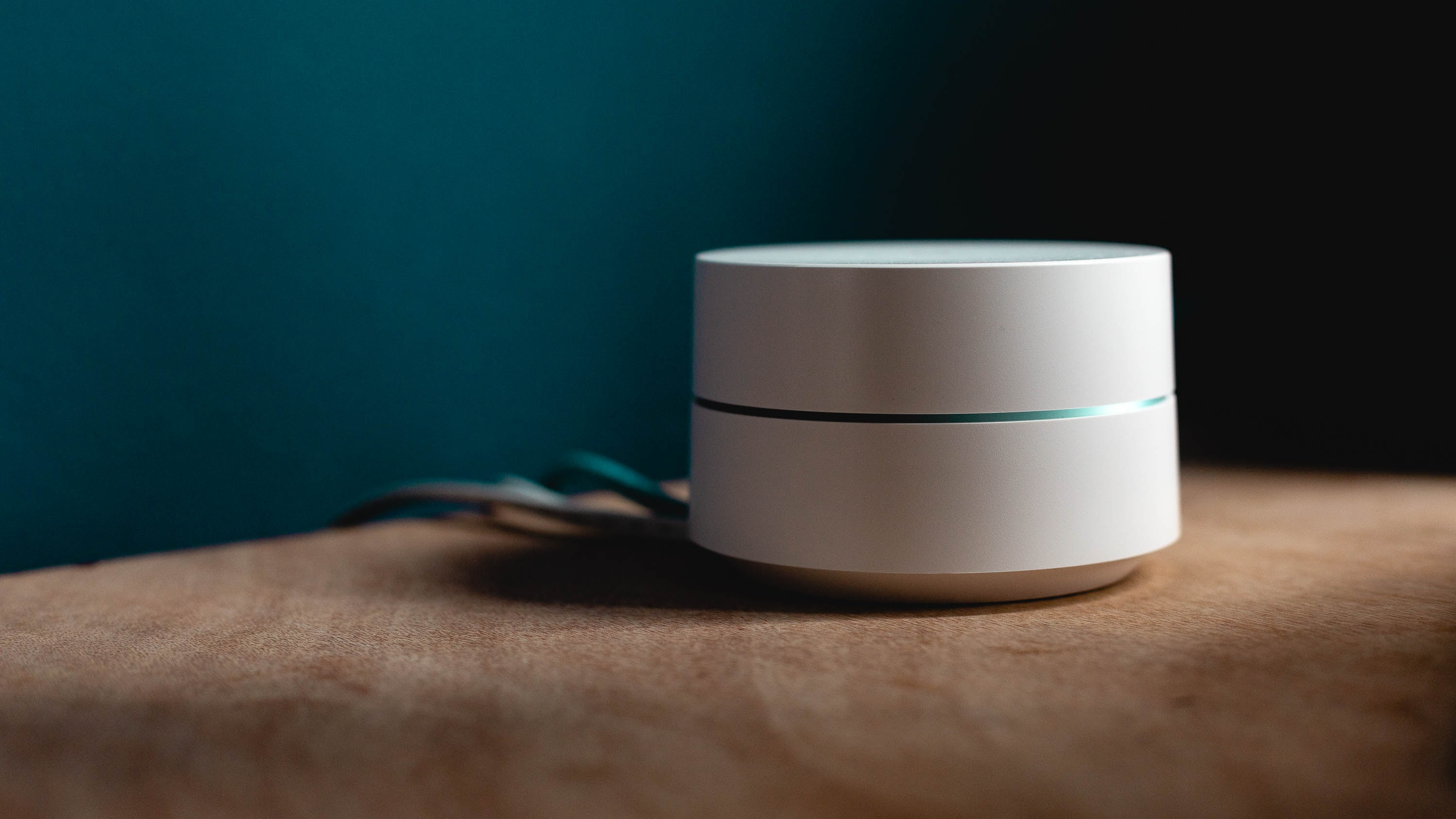 Google Wifi review: Wifi door je hele huis