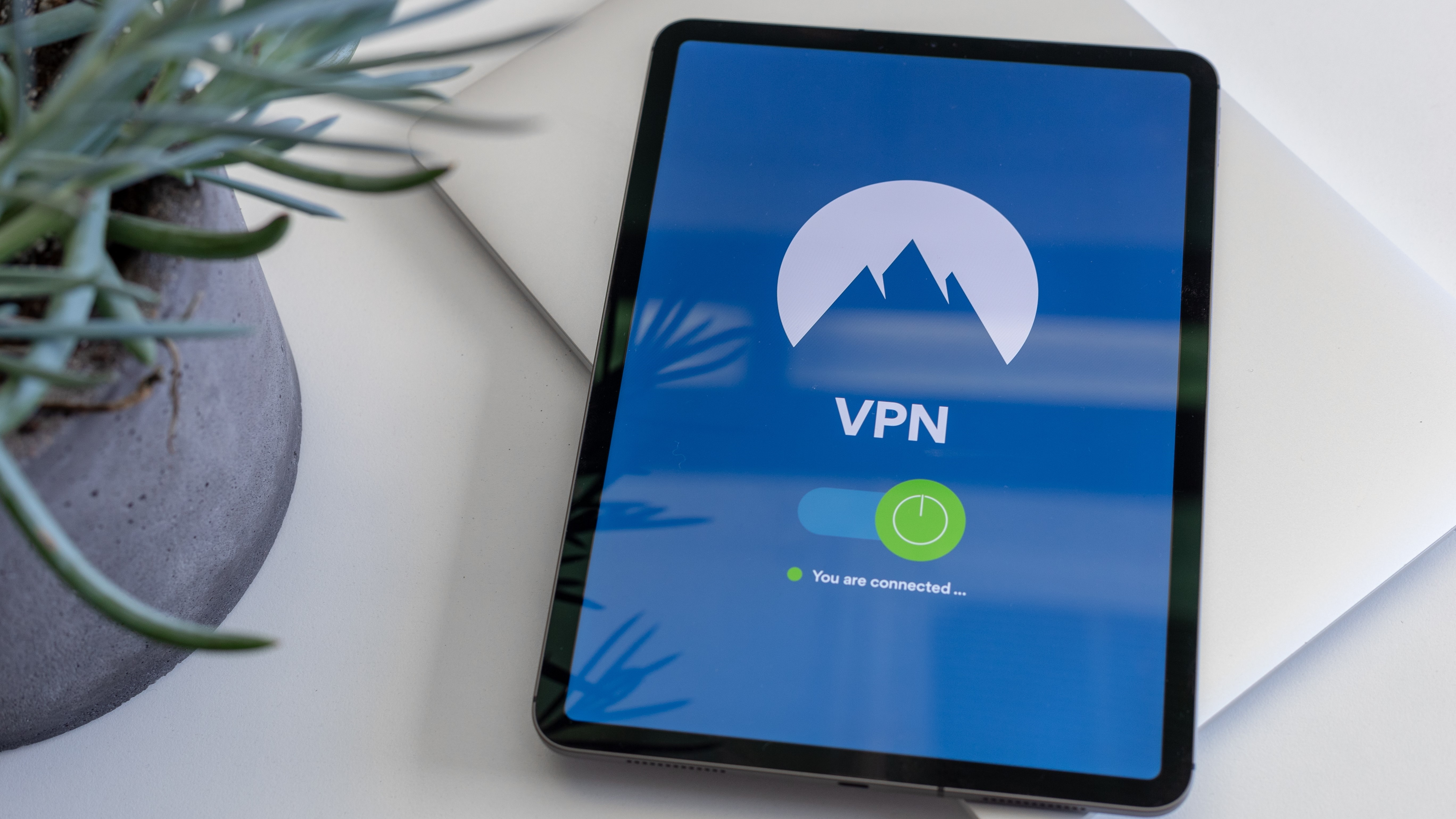 Een VPN zelf maken