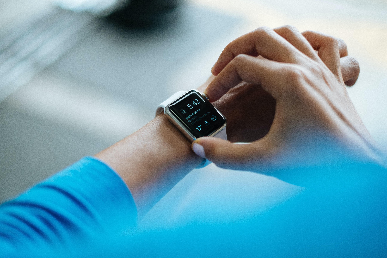 Welke Apple Watch heb ik?